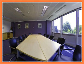 Serviced Offices in * Hammersmith-W14 * Office Space To Rent