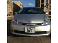 THIS CAR IS 2010 TOYOTA PRIUS HYBRID ELECTRIC ONLY 27K GENUINE, MILEAGE GUARANTEED