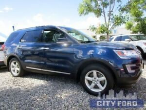 2016 Ford Explorer 4x4 4dr XLT