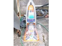 Vax V-027 carpet cleaner (spares)