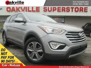 2016 Hyundai Santa Fe XL XL | 7 PASS | ACCIDENT FREE | BLUETOOTH