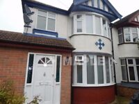 Three bedroom semi detached house available for rent in Northolt
