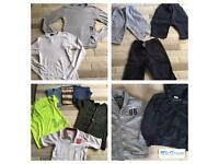 Boys Bundle - Age 9-13 Years - Adidas, Next,M&S
