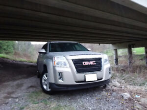 GMC Terrain, SLE, AWD, safety and certified - $9600