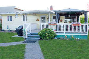 "Lovely 3 bdrm Penticton ""Seasonal"" Utilities incl in rent"