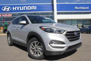 2016 Hyundai Tucson Alloys/Heated Seats/ECO/Bluetooth