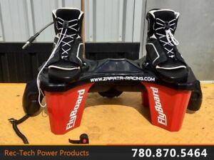 2013 FlyBoard with Arm Hose  Remote - $78/bi-weekly!