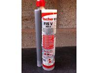 Fischer FIS V Hybrid Mortar Resin 360ml