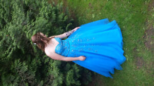 Prom Dress - Excellent Condition
