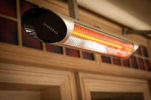 Veito Carbon Infrared Heater
