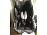 Toys r us galaxy isofix car seat