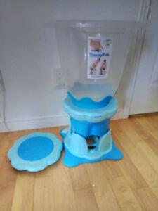 Baignoire Tummy tub