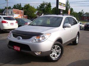 2010 Hyundai Veracruz GL