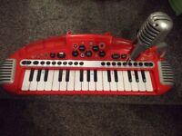 Kids Piano from Mothercoare