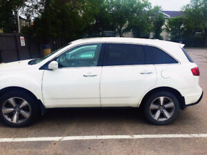 2012 Acura MDX only 89894km