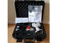3M PPS body shop Colour Check Light Kit (16407) pps light gun . New .