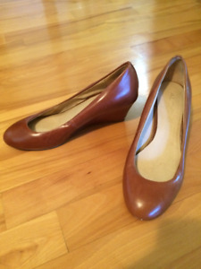 Aldo wedge heel - excellent condition only used once!