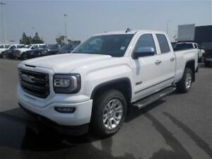 2016 GMC Sierra 1500 SLE | Double CAB | 5.3 V8 | Bluetooth