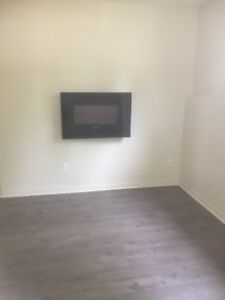 3 Bedroom Apartment Available Aug. 1st or later
