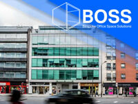 High Holborn Office Space For Rent (WC1) | Superb Value Serviced Offices To Let