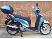 Honda SH 300 ABS, One owner, Superb condition with low mileage!