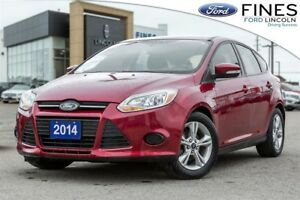 2014 Ford Focus SE -SOLD! HEATED SEATS & ALLOYS!