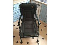 JRC Terry Hearn realexer recliner chair.