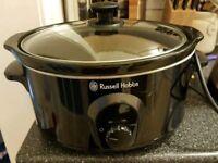 Russell Hobbs Slow Cooker
