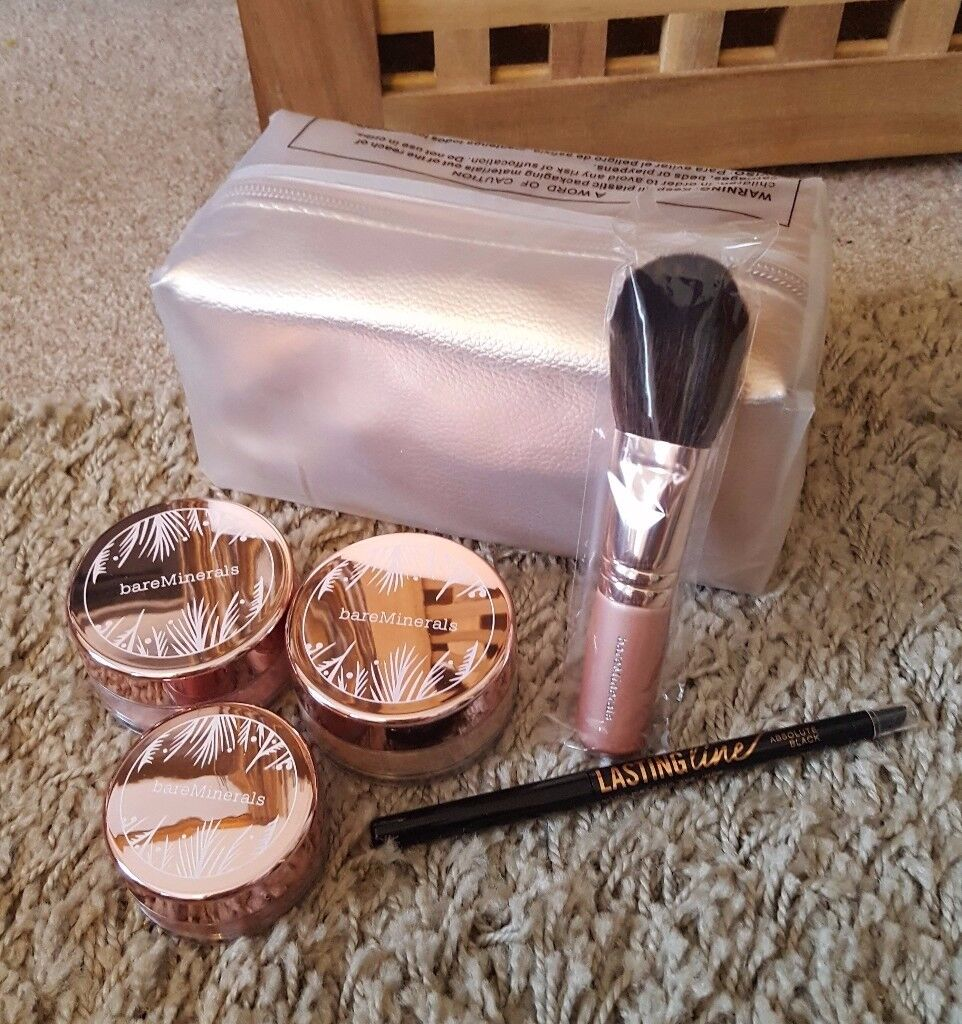 Fabulous Bare Minerals Collection – brand new, RRP £106.50 | in Clifton, Bristol | Gumtree