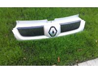Renault Trafic Front Grill