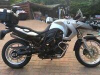 *REDUCED PRICE* BMW F650 GS 800cc Rotax Engine