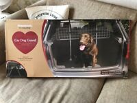 Universal Car Dog Guard