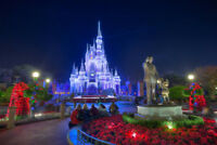 Disneyworld Vacation Rental