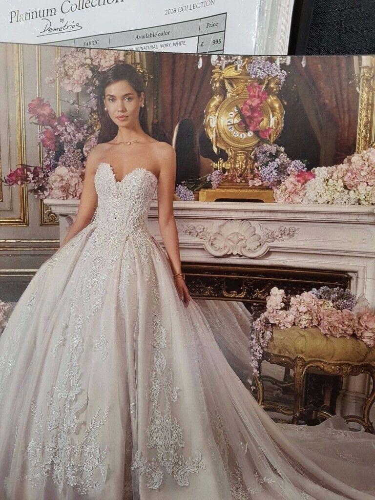 THE WEDDINGSTORE NEWTOWNABBY WEDDING DRESSES BRIDESMAIDS DRESSES ...