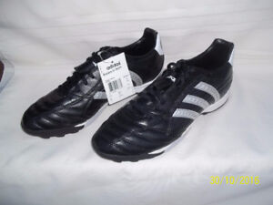 "Adidas Soccer/Football Cleats Men's Size 9 & 13 ""NEW"""