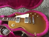 1993 Gibson Les paul 57 Reissue