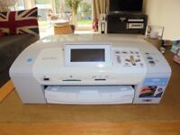 WANTED BROTHER PRINTER DCP 385C