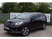 2014 Honda CR-V 2.0 i-VTEC SR 5 door Petrol Estate