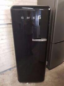 SMEG Larder Fridge (6 Month Warranty)