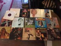 Joblot old records