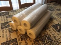 Massage Couch Paper Roll x 5