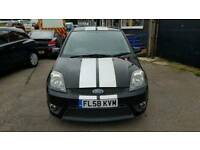 FORD FIESTA ST 500 ONLY 60,000 MILES