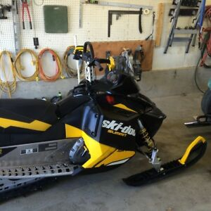 Ski Doo Summit SP 800 E-tech 2012 chenille 146'' 2 1/2''