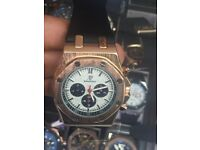 Mens Audemars Piguet Watches good quality and automatic
