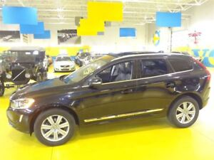 2017 Volvo XC60 * RESERVÉ *-T5- AWD - Speciale Édition -