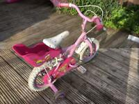 Childs Bike (girl)