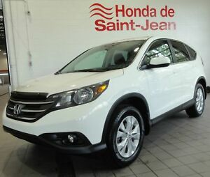 Honda CR-V Traction intégrale EX Toit Mags