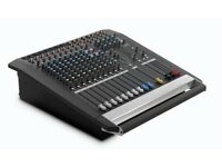Allen and Heath powered mixer PA-12 CP