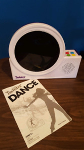 Twister Electronic Dance Game