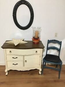 Antique wash stand/ dresser